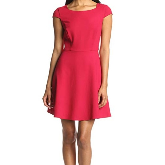 French Connection Dresses & Skirts - French Connection Classic red dress